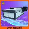 Lâmpada do diodo emissor de luz da placa do PVC & impressora UV das cabeças de Epson Dx5
