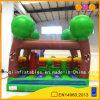 木の人の主題の子供(AQ02129)のための膨脹可能な跳ね上がりのジャンパー