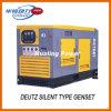 Stille Deutz Diesel Genset 20-200kw