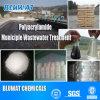 Catiónico Polielectrolito para Tratamiento de Aguas