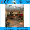 3-19mm Tempered Glass Door com EN12150-1 & AS/NZS2208: 1996