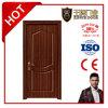 Portes en bois de PVC d'intérieur pour des appartements
