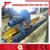 Il laminatoio di tubo saldato ad alta frequenza è la strumentazione speciale producendo il tubo d'acciaio saldato ed il tubo di profilo per le industrie 5