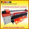 1440dpi 10ft Konica Plotter (3.2m 512/1024 di pl, alta risoluzione, velocità veloce)