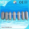 De mechanische Filters van het Zand van het Kwarts van de Koolstof van de Bal van de Vezel Filter Geactiveerde