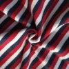 Raya colorida teñida Jersey del hilo del cáñamo/de algodón