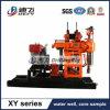 아프리카에 있는 Xy 180 180m Mineral Exploration Drilling Rig Machine Hot Sale
