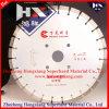 Reinforced Concrete (HXSAW350)를 위한 다이아몬드 Cutting Disc