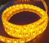 Alta tira flexible del brillo 120LEDs los 9.6W/M LED