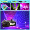 laser Show di Product Launches della luce laser di 4000MW RGB