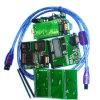 USB FAVORABLE con los adaptadores llenos, programador de Upa de Upa