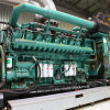 Cummins Engine Stamford Alternator를 가진 1600kw Gas Generator