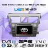 새로운 VIOS-TOYOTA (SD-6029)에서 특별한 차 DVD GPS 선수