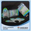 Коробки оптовой продажи PP/Pet Eco коробка подарка содружественной пластичная