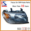 Pajero Sport 「04のための置換Parts Head Lamp (LS-ML-034)