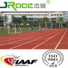 Alta Escuela Deporte pistas de atletismo de materiales
