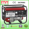 2kw Recoil Starter Power Industrial Gasoline Generator