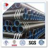 Carbono Steel API 5L, ASTM A106/A53 GR. Tubulação de aço sem emenda de B