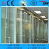 12mm Thick Toughened Glass pour Door avec AS/NZS2208 : 1996