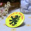 Jahrestags-leuchtendes Abzeichen LEDbrand Promotion Badge Company