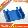 Fabricante de la certificación de la ISO FDA de carril de guía plástico del transportador