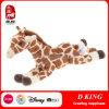 Игрушка малышей плюша заполненных животных Giraffe Tummy мягкая