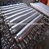 304 tejido el manguito metálico flexible complicado del acero inoxidable