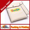 Sac d'emballage de toile - couleur naturelle (9118)