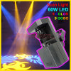 Buen Effect en Night Club 60W Rotating Gobo Wheel Scan Light
