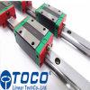 Guia e rolamento lineares Trs20ve para a automatização industrial