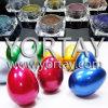Polvo plástico del pigmento de la perla del aerosol del juguete de Bell de la sacudida del huevo de los niños