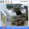 HotelまたはHospitalのための50kg Full Stainless Steel Textile Industrial Washing Machine
