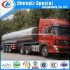 Lait Camion-Citerne De Remorque Acier Inoxydable 30 T
