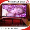 Afficheur LED P5 polychrome d'intérieur de haute résolution