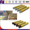 Barre di rame di alluminio del conduttore del sistema di elettrificazione della gru a ponte