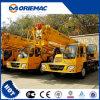 XCMG кран Qy20b тележки 20 тонн. 5