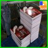 Hoja del PVC de la impresión de Digitaces que hace publicidad del tablero de la espuma del PVC