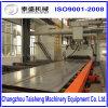 Do equipamento de aço da limpeza da explosão da canaleta combustível elétrico 38000 m3/h