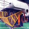 poêle économiseur d'énergie de four de fonte de l'admission 6000kg