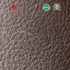 Couro sintético do plutônio da boa qualidade (202#)