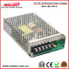 Ce RoHS Certification Ms-100-5 di 5V 20A 100W Miniature Switching Power Supply
