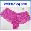 Mujeres al por mayor de la ropa interior atractiva del cordón