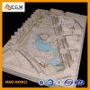 Het mooie MiniatuurModel/het Model van de Bouw/de Gift/het Model van de Bouw van het Project/Al Soort Tekens/het Model van de Tentoonstelling/het Model passen aan