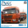 Sinotruk HOWO Tractor Truck 336HP 6X2 Trailer Head Truck