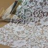 刺繍の衣服のためのナイロン落下版のレースファブリック