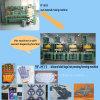 آليّة [فكوم دغسّينغ] سليكوون علامة مميّزة آلة هيدروليّة