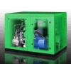 compresseur d'air exempt d'huile de la vis 110kw/150HP à vendre