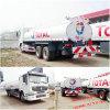 HOWO 20, 000 литров масла/тележки топливозаправщика перехода топлива