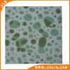 Baumaterial-Grün-Punkt glatt und Matt-keramische Fußboden-Fliese