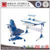Mesa superior ajustável das crianças com biblioteca (NS-XY018B)